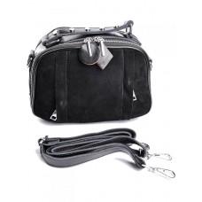 Женская замшевая сумка №A7106-1