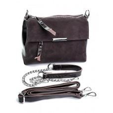 Женская замшевая сумочка №A7228-1