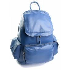 Рюкзак кожаный женский №A8035