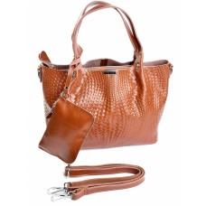 Женская сумка из кожи №B-041G