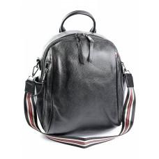 Женский кожаный рюкзак №B005