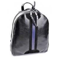 Рюкзак женский кожаный №B6058-1