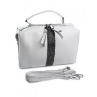 Женская кожаная сумка №B6091