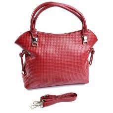 Женская кожаная сумка №BB7063