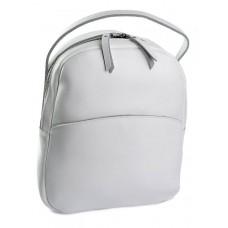 Кожаный женский рюкзак №F271