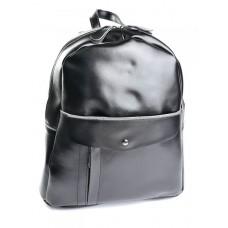 Рюкзак кожаный женский №F3001