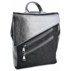 Женский рюкзак кожаный №F310-1