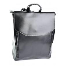 Женский рюкзак кожаный №F318-1