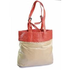 Кожаная сумка женская №GW-10541