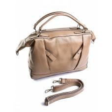 Женская кожаная сумка №GW-15185