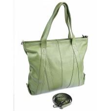 Женская кожаная сумка №GW-2706