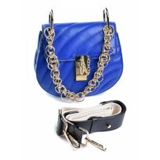 Женская кожаная сумка №GW-48088