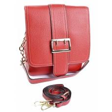Кожаная сумка женская №GW-6016
