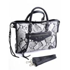 Женская кожаная сумка №GW-6315