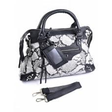 Женская кожаная сумка №GW-6317