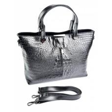 Женская кожаная сумка №J-7007