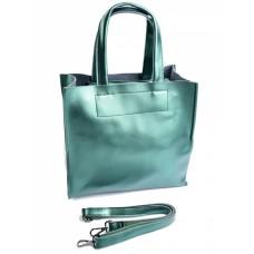 Женская кожаная сумка №J005-1