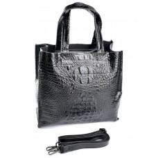 Кожаная женская сумка №J1005