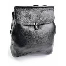 Рюкзак женский кожаный №L-520