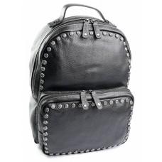 Женский кожаный рюкзак №L-9190