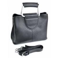 Женская кожаная сумка №NO-8633