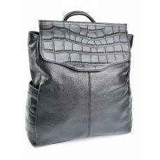 Женский рюкзак кожаный №SL-706