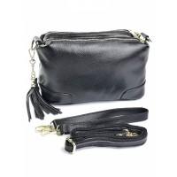 Женская кожаная сумка №SL-8616