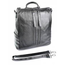 Женский кожаный рюкзак №SL-8801