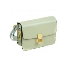 Кожаная сумочка женская №1879