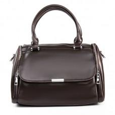 Кожаная женская сумка №2231