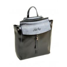 Рюкзак кожаный женский №3206-3