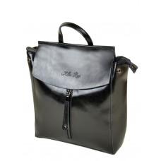 Рюкзак женский кожаный №3206