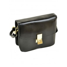 Кожаная женская сумочка №3345