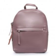Рюкзак женский кожаный №337n