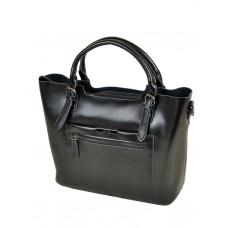 Кожаная сумка женская №8222