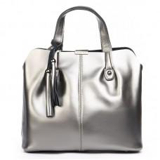 Женская сумка натуральная кожа №8655