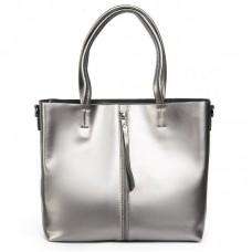 Кожаная женская сумка №8704n