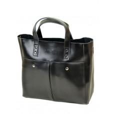 Женская сумка из натуральной кожи №8713