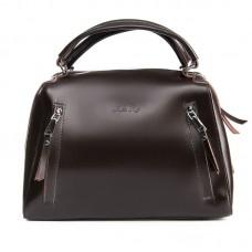 Женская кожаная сумка №8763