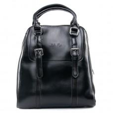 Женский рюкзак из натуральной кожи №8778