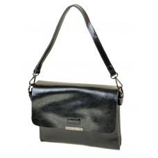 Кожаная женская сумка №8805