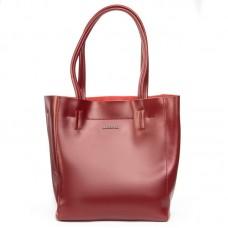 Женская кожаная сумка №J003n