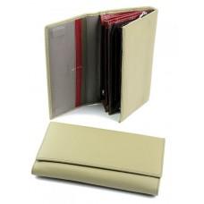 Кожаный женский кошелек №A173-05143