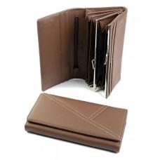 Женский кошелек из кожи №A177-9811