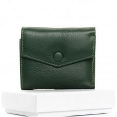 Кожаный женский кошелек №WS-20