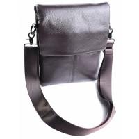 Мужская кожаная сумка №2055