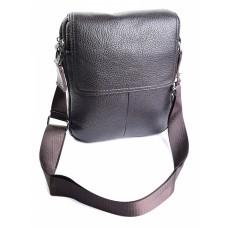Мужская кожаная сумка №3508