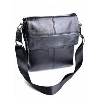 Мужская кожаная сумка №3640