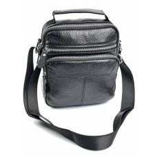 Мужская кожаная сумка №3657