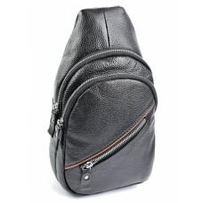 Кожаная сумка мужская №5049
